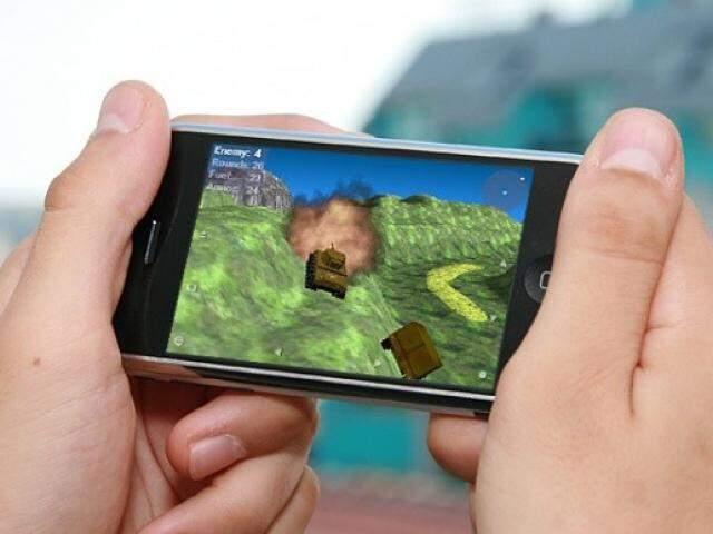 Será que o futuro dos videogames está nos Smartphones e Tablets?