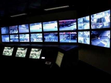 """Polícia desativa """"Big Brother"""" controlado por Minotauro na fronteira"""