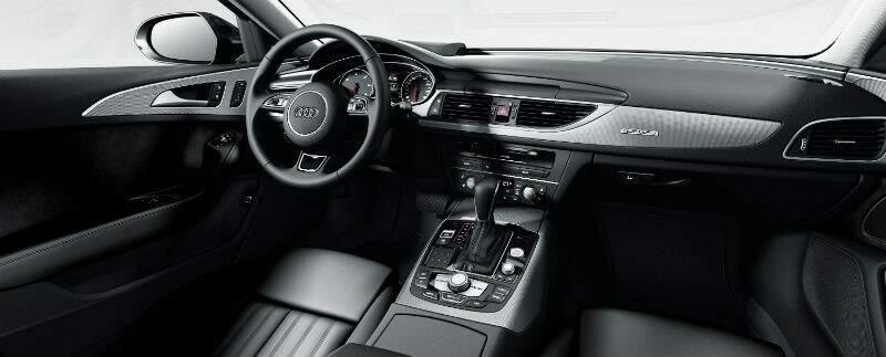 Novo Audi A6 chega ao Brasil