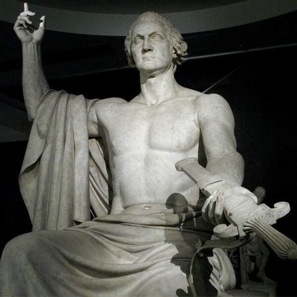 Cincinnatus, o herói e modelo da direita mundial