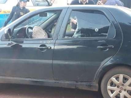 Policial Civil é morto a tiros de fuzil enquanto chegava em sua residência