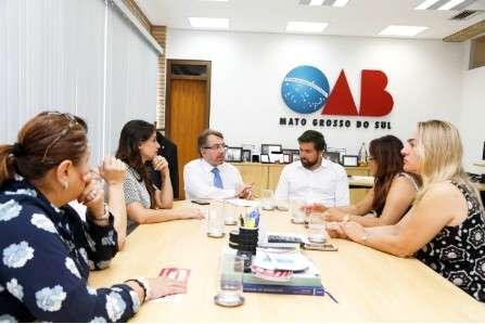 OAB vai percorrer municípios com maior número de feminicídios