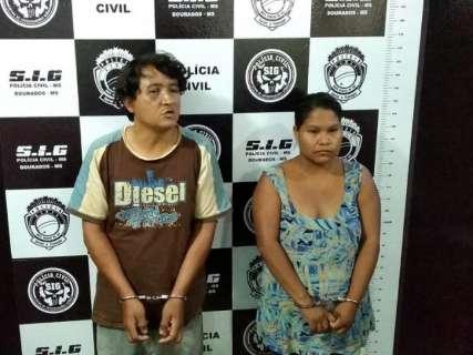 Polícia procura terceiro acusado de matar tio e sobrinho a golpes de facão
