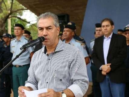Reinaldo diz que JBS vai gerar 9 mil empregos com incentivo de R$ 1 bi