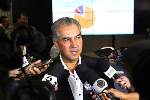 Crise do gás e cenário nacional geram queda de receita, diz governo de MS