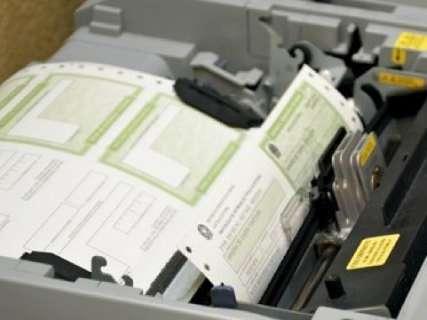 Após Eleições, Justiça Eleitoral retoma cadastro da biometria na próxima segunda