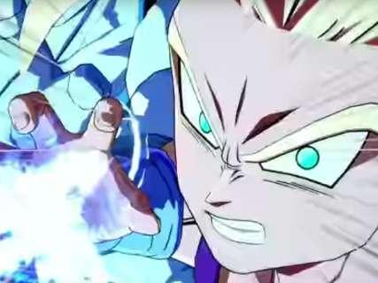 Dragon Ball Z Fighter mostra que pode ser um dos melhores jogos de luta de 2018