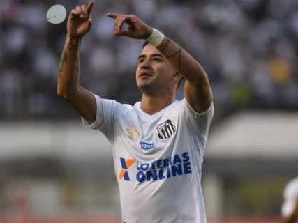 Com destaque para González , Santos faz 2 a 0 sobre o Bahia na Vila Belmiro