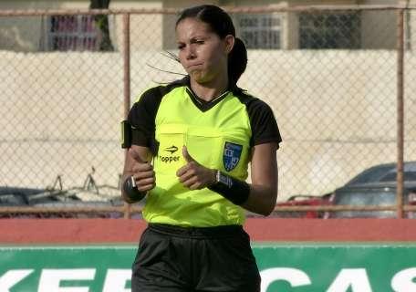 Arbitragem toda feminina para a estreia do Operário na Copa Verde 2017