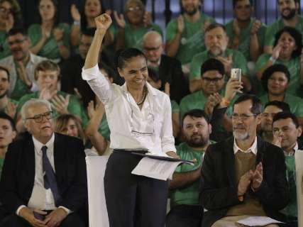 Convenções confirmam Lula, Marina e Alckmin na corrida eleitoral
