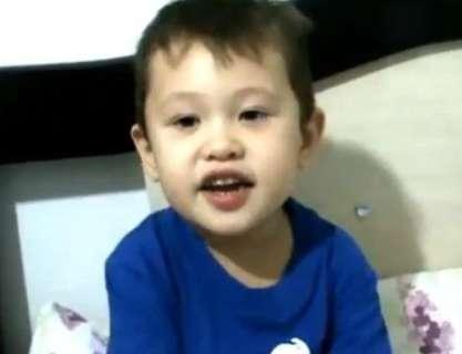 Com dúvidas sobre combate à dengue? Veja dicas de um garoto de 4 anos