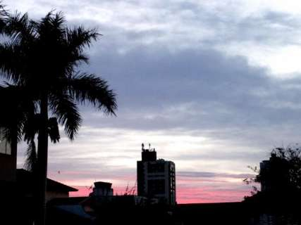 Frio dá trégua e previsão é de sexta-feira quente e seca, informa Inmet