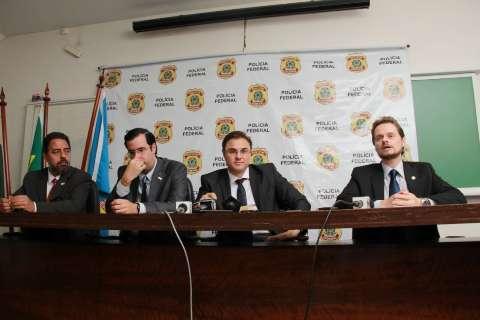 No Aquário, má gestão e desvio de pelo menos R$ 2 milhões, revela PF