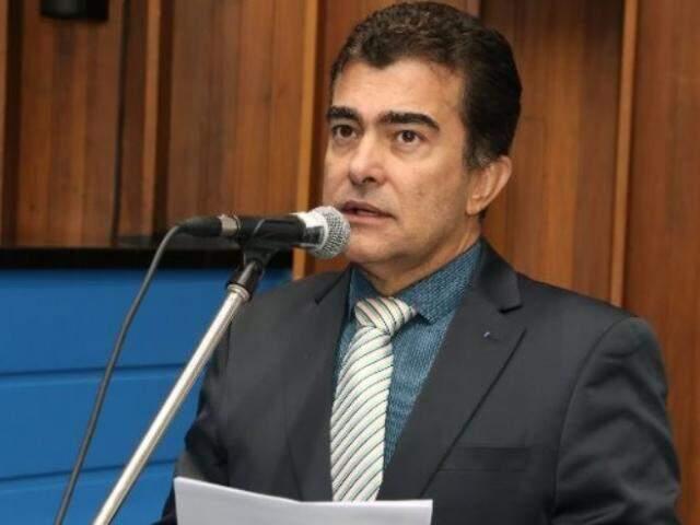 Marçal afirma que, agora, proposta será analisada nas comissões de mérito. (Foto: Luciana Nassar/ALMS)
