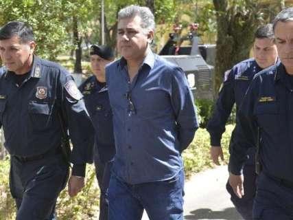 Paraguai dá mais um passo para extradição de Jarvis Pavão ao Brasil