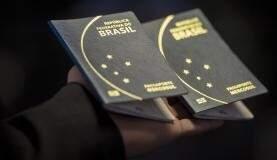 Passaporte poderá  ser emitido por cartórios (Arquivo/Agência Brasil)