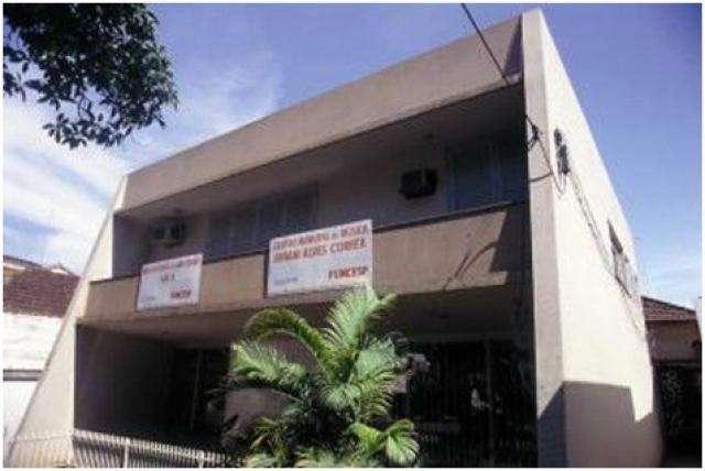 Edifício Olinda e Nacao, o inicio da arquitetura modernista em Campo Grande