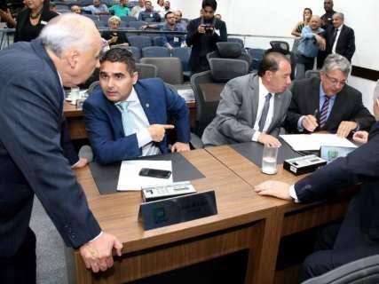 Em ano sem eleição, deputados valorizam espaço em comissões