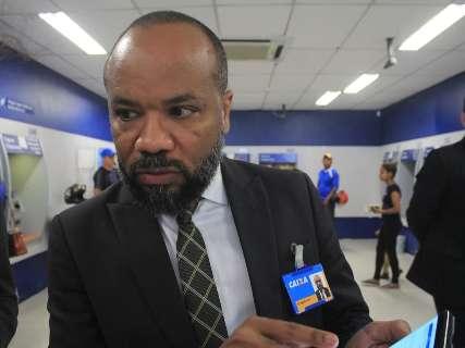 Trabalhadores de MS deixaram R$ 28 milhões do FGTS na poupança