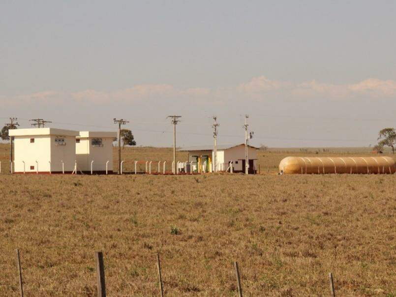 Mato Grosso do Sul, com soluções sustentáveis, ocupa o 8º lugar no ranking nacional. (Fotos: Edemir Rodrigues)