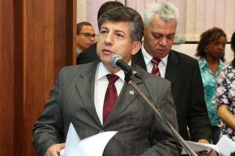 Lei Harfouche será votada semana que vem após consenso de deputados