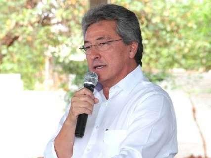 Hashioka diz que decisão sobre novos diretores do Detran-MS sai amanhã