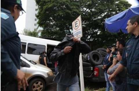 Mais 2 policiais presos por integrar a Máfia do Cigarro são condenados