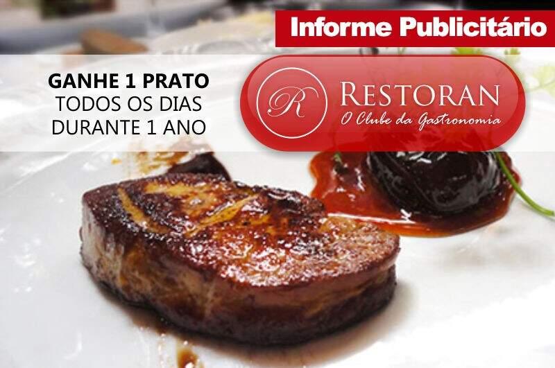 Clube de Gastronomia propicia economia  de R$ 3 mil por ano. (Foto: Divulgação)