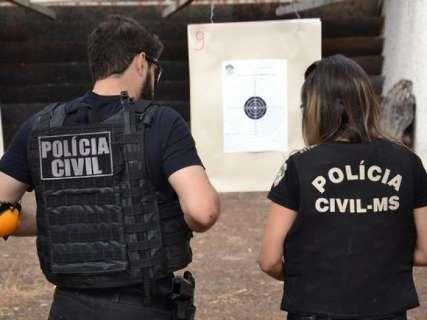 Justiça determina que o Estado retome concurso da Polícia Civil em dois dias