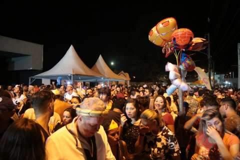 Carnaval termina hoje com Valu na Esplanda e desfile de maiores escolas
