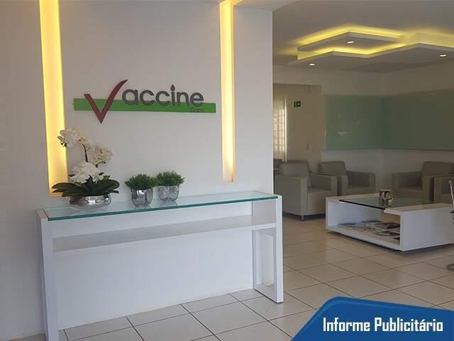 A Vaccine Care fica na Rua Paraíba, 37 Jd. dos Estados: Foto Divulgação