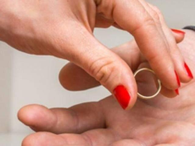 Há cura diante do doloroso processo do divórcio? (Foto: Divulgação)