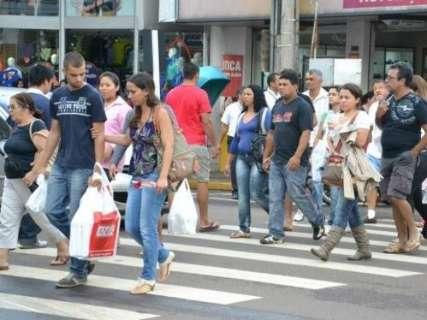 Vendas do varejo têm leve recuperação em junho, após 2 meses de queda