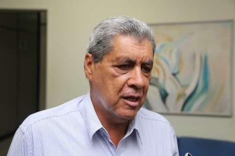 André cogita aliança, mas defende candidatura do PMDB na Capital