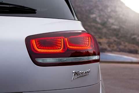 Citroën inicia pré-venda do C4 Picasso no Brasil