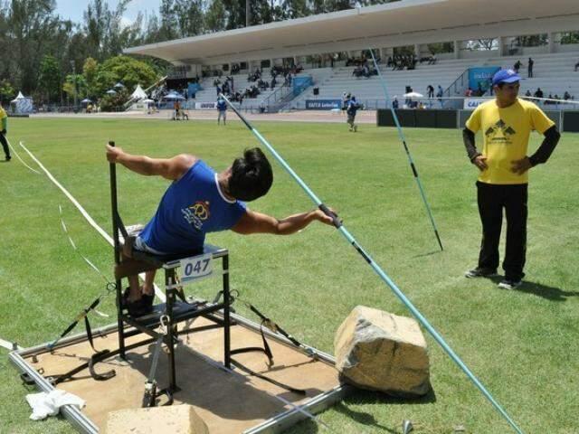 Competições vão ocorrer em duas cidades do Estado (Foto: Divulgação/ADD-MS)