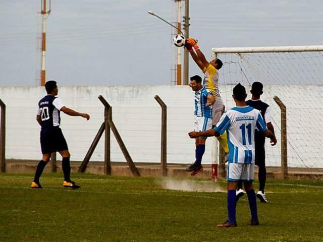 Bola vai rolar neste fim de semana pela Copa Assomasul de futebol amador (Foto: Divulgação)