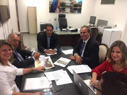 Governo federal dá aval para prefeitura licitar retomada de porto seco