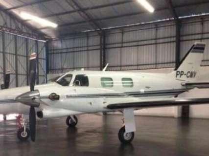 Justiça ouve Giroto e Amorim em março sobre esquema com avião de 590 mil dólares