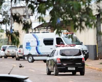 Polícia de SP cumpre três mandados na Máxima durante ação contra facção