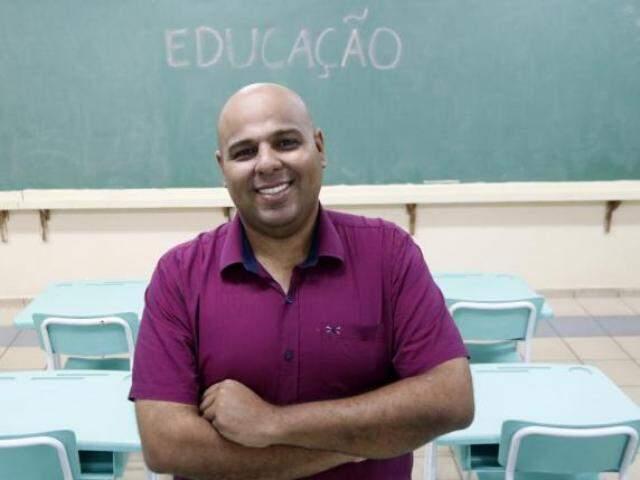 (Foto: Daniel Martins/Secretaria de Educação-Rio Preto)