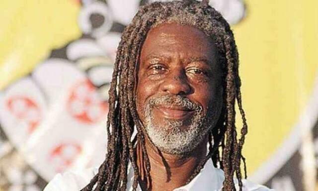 Antônio Carlos dos Santos é fundador do primeiro bloco afro da Bahia