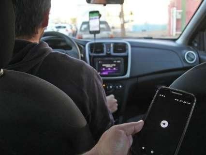 Clientes podem solicitar carros da Uber sem baixar o aplicativo no Celular