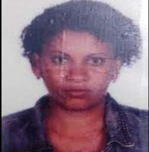 A comerciante Suely de Oliveira Duarte confessou o crime e disse que atirou em Simone para se defender. (Foto: Edição de Notícias)