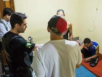 Operação flagra imigrantes sírios trabalhando como escravos em MS