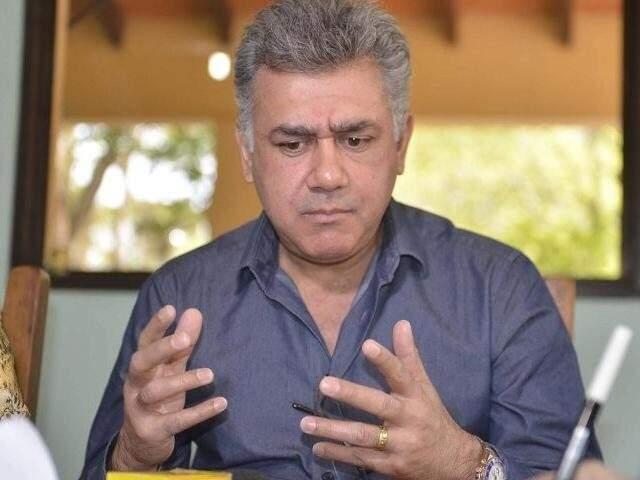 Pavão cumpre pena no Paraguais, mas segue no tráfico de drogas. (Foto: ABC Color)