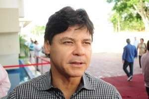 """Duarte vê PT e PMDB separados na maioria dos Estados: """"Não é só MS"""""""