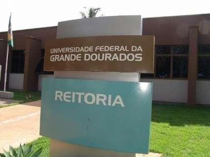 Justiça volta atrás e lista tríplice da UFGD passa a valer novamente