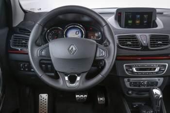 Renault apresenta novo Fluence GT Line