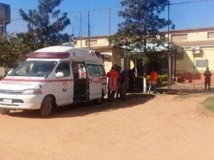 Motim no Paraguai termina com 10 mortos e presos decapitados